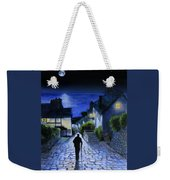 The Long Journey Home Weekender Tote Bag