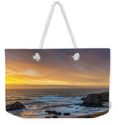 The Long View Weekender Tote Bag