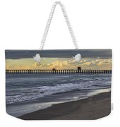 The Long Walk Weekender Tote Bag
