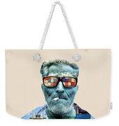 The Longshoreman Weekender Tote Bag