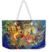The Lord Of The Sea Weekender Tote Bag