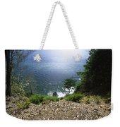 The Lost Coast - Sinkyone Wilderness Weekender Tote Bag