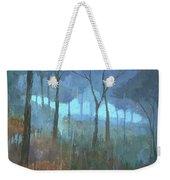 The Lost Trail Weekender Tote Bag