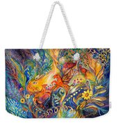 The Love Dance Weekender Tote Bag