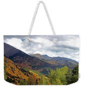 The Love Of Nature Weekender Tote Bag