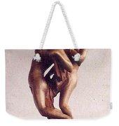 The Lovers Weekender Tote Bag