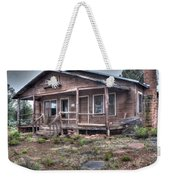 The Luck Of The Times Weekender Tote Bag