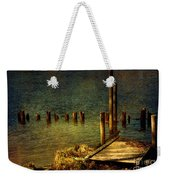 The Magic Hour.. Weekender Tote Bag
