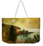 The Magic Hour Weekender Tote Bag