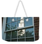 The Magic Of Reflections Weekender Tote Bag