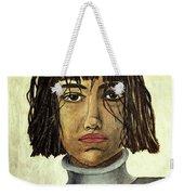 The Maid Of Orleans Weekender Tote Bag