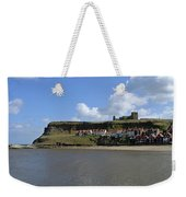 The Majestic East Cliff Weekender Tote Bag