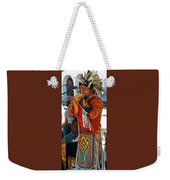 The Malecon 4 Weekender Tote Bag