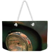 The Man At The Car Show Weekender Tote Bag