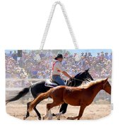 The Man From Snowy River Weekender Tote Bag