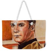 The Man, The Myth, The Legend Weekender Tote Bag