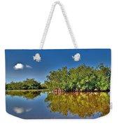 The Mangrove Coast Weekender Tote Bag