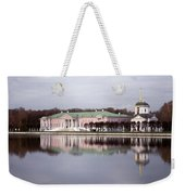 The Manor Of Kuskovo, Moscow Weekender Tote Bag