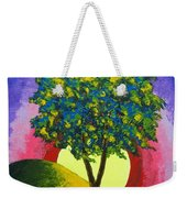 The Maple Tree Weekender Tote Bag
