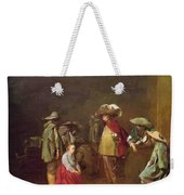 The Marauders 1635 Weekender Tote Bag