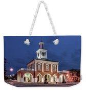 The Market House Weekender Tote Bag
