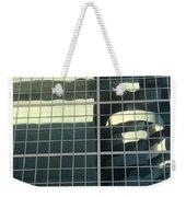 The Mart # 4 Weekender Tote Bag