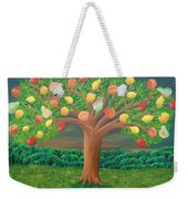 The Marzipan Tree Weekender Tote Bag