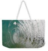 The Massive Backwash Barrel  Weekender Tote Bag