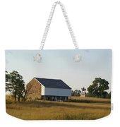 The Mcpherson Barn Weekender Tote Bag