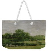 The Meadows Gloucester New Jersey 1883 Weekender Tote Bag