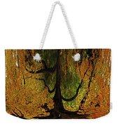 The Melting Tree Weekender Tote Bag