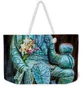 The Merrie Monarch Weekender Tote Bag
