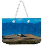 The Mesquite Dunes Weekender Tote Bag