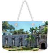 The Miami Monastery Weekender Tote Bag