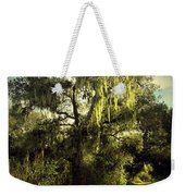 The Mighty Oaks Of Garland Ranch Park 2 Weekender Tote Bag