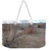 The Mighty Santa Fe River Weekender Tote Bag