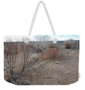 The Mighty Santa Fe River Weekender Tote Bag