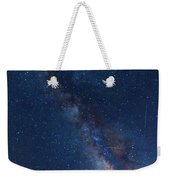 The Milky Way 2 Weekender Tote Bag by Jim Thompson