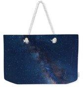 The Milky Way 2 Weekender Tote Bag