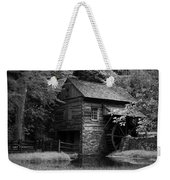 The Mill Weekender Tote Bag