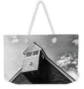 The Mill House Weekender Tote Bag