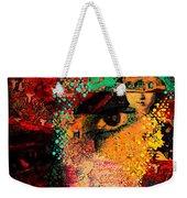 The Mind's Eye Weekender Tote Bag