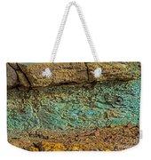 The Minerals Weekender Tote Bag