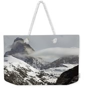 The Misty Grand Weekender Tote Bag