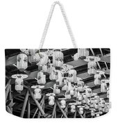 The Modern Tradition Weekender Tote Bag
