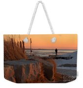 The Moment 8 Weekender Tote Bag