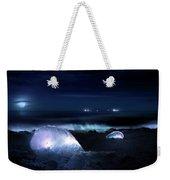 The Moon Warriors Weekender Tote Bag