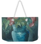 The Most Beautiful Bouquet Of Roses Weekender Tote Bag
