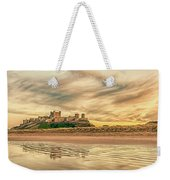 The Most Beautiful Castle In The World Weekender Tote Bag