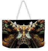 The Moth Weekender Tote Bag